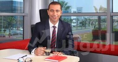 صورة محمد عبد الله رئيسا تنفيذيا لفودافون مصر خلفا لألكسندر فرومان-كورتيل