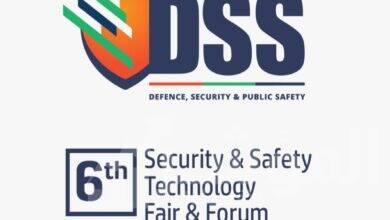 """صورة """"سبيد لتجارة الأنظمة الأمنية"""" تعلن مشاركتها للعام العاشر على التوالي في معرض Cairo ICT 2020"""