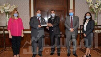 صورة ماكدونالدز مصر تحتفل بتخريج الدفعة الرابعة من برنامج التعليم التبادلي والأولي من الملتحقين