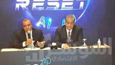 صورة كمال : ٢٢ – ٢٥ نوفمبر القادم انطلاق مؤتمر ومعرض cairo ict 2020