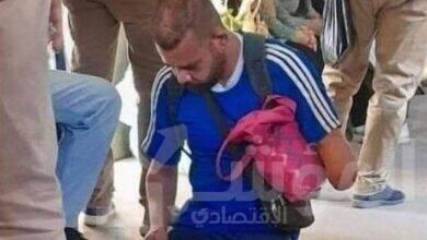 صورة لجنة الاستغاثات الطبية بمجلس الوزراء تستجيب للشاب المكافح عمرو جمعة
