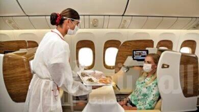 صورة سكاي واردز طيران الإمارات.. 20 عاماً و27 مليون عضو