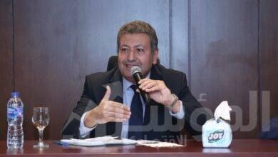 صورة طارق شكري : استجابة الحكومة بتخفيض قيمة التصالح في مخالفات البناء في مدينة نصر ومصر الجديدة