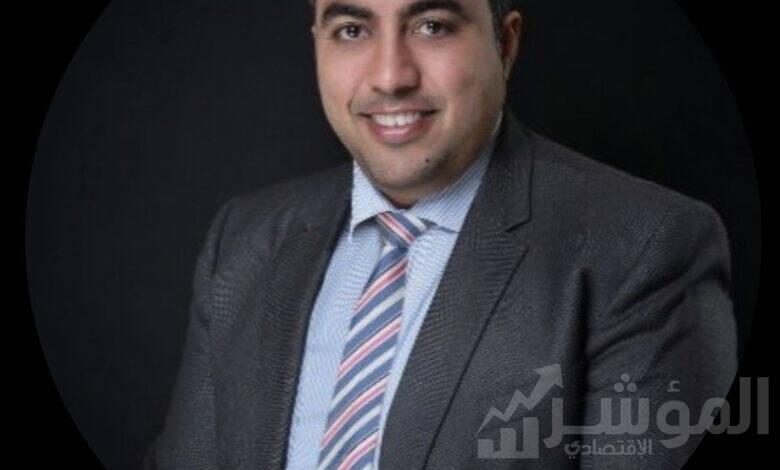 هيثم عصام المدير العام لكريم مصر