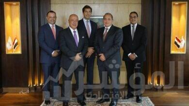 صورة بلومبرج: البنك الأهلي المصري الأول في السوق المصرفية المصرية في القروض المشتركة حتى الربع الثالث من 2020