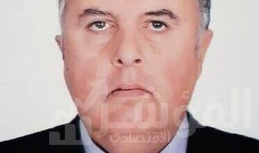 صورة تعيين احمد محمد فؤاد الخولي رئيساً لقطاع الاستثمار وإدارة الأموال بالبريد