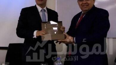 """صورة الجامعة المصرية الصينية تطلق مبادرة بعنوان """"فكرتك ملكك"""""""