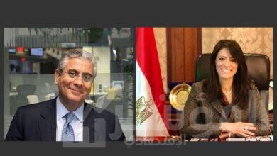 صورة المشاط أمام البنك الدولي: الإصلاح الاقتصادي في مصر مستمر