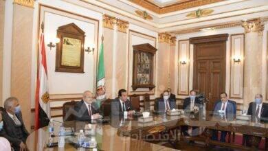 صورة التعليم العالي: تجربة جامعة القاهرة في التفاوض مع الجهات العالمية لإطلاق منصة تعليمية  تجربة رائدة