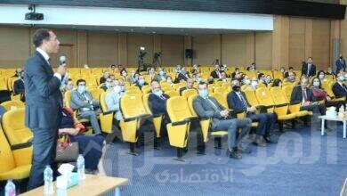 صورة طلعت : المبادرة تهدف إلى بناء كفاءات متخصصة للنهوض بصناعة الاتصالات وتكنولوجيا المعلومات فى مصر
