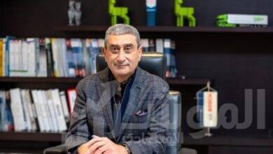 صورة هاني البنداري: أتوقع انتعاشة في مبيعات مشروعات العاصمة الإدارية في الربع الأول من 2021