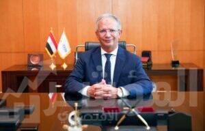 المهندس/ عمرو محفوظ الرئيس التنفيذي لهيئة تنمية صناعة تكنولوجيا المعلومات