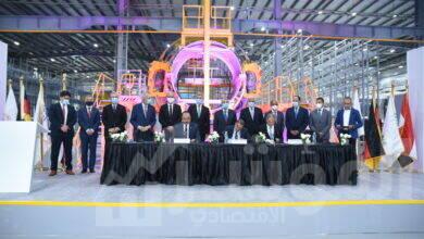 صورة سيمنس تساهم في تطوير قطاع الطاقة المصري بافتتاح مركز جديد للخدمة وأكاديمية للتدريب