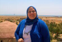صورة فضائح تعليم الجيزة ….كلاكيت ثاني مرة…..بقلم وفاء رمضان