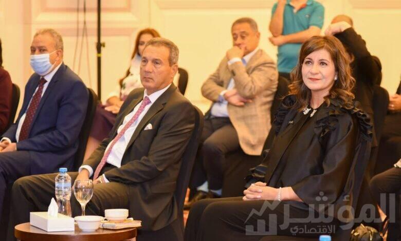 بنك مصر يدعم مبادرة اتكلم مصري لأبناء المصريين بالخارج