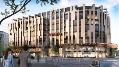 صورة ic group تطرح مشروعها the office أول مول مصرى بتقنيه الاستخدام الأمثل للمساحات