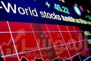 صورة تحركات الاسواق العالمية خلال اسبوع