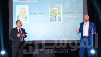 """صورة """"اتصالات"""" تؤكد أهمية الاستثمار في الحلول الرقمية للتكيف مع المرحلة الجديدة"""