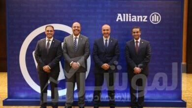 صورة أليانز مصر تحقق قرابة 500 مليون جنيه أرباح وتنمو 35% بتأمينات الحياة و29% بتأمينات الممتلكات