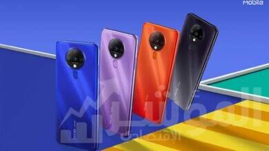 """صورة """"تكنو"""" """" سبارك 6 يقلب الموازين في سوق الهواتف المصري"""