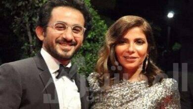صورة تويتر يسلط الضوء على أبرز تغريدات أحمد حلمي ومنى زكي احتفالاً بعيد ميلادهما المشترك