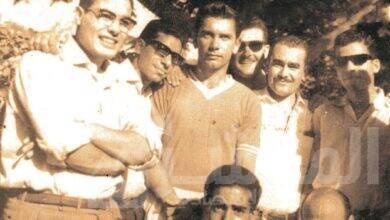 صورة البنك الأهلي المصري راعى للأنشطة الرياضية والاجتماعية منذ نهاية الاربعينيات… نادي البنك وتاريخ ممتد من الإنجازات