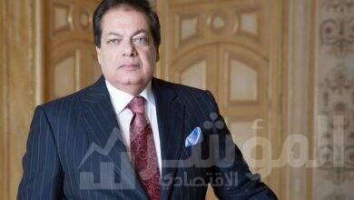 صورة محمد أبو العينين : المجموعة تقدم مشروع يمثل قيمة مضافة للدولة المصرية فى التنمية وتقديم نمط حياة جديد