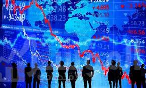 صورة تحركات الأسواق الأسواق العالمية أسبوع .. تعرف