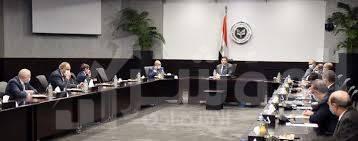 """صورة رئيس """"الهيئة العامة للاستثمار"""" يلتقي مُمثلي كبرى مكاتب الاستشارات القانونية وبيوت الخبرة المالية"""