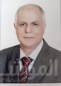 محمد عبد الصمد رئيس قطاع التدريب الضريبى