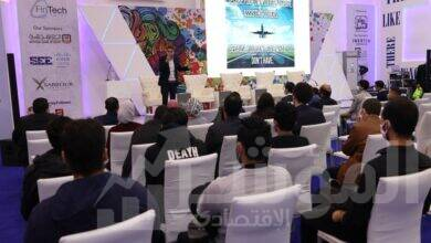 """صورة انطلاق النسخة الخامسة من """"ملتقى الابتكار"""" ضمن فعاليات معرض Cairo ICT"""