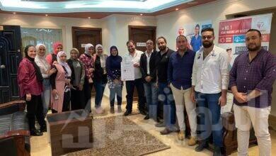 """صورة """"اورنچ مصر"""" تعلن عن الفريق المصري الفائز ضمن 7 دول في مسابقة التحدي الرقمي في مصر والشرق الاوسط وافريقيا لعام 2020  """"Orange Ventures MEA Seed Challenge"""""""