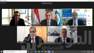 صورة شل مصر تشارك في فعاليات منصة أسبوع مصر الافتراضي لمناقشة فرص وتحديات مستقبل قطاع البترول والغاز المصري