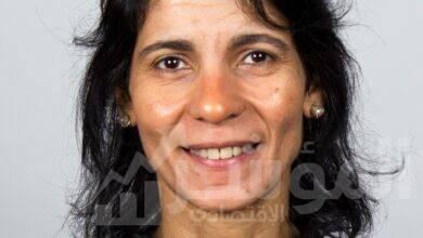 صورة انتخاب منال إسماعيل رئيسًا للجنة الاستشارية الحكومية  ICANN