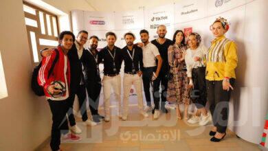 صورة مهرجان شاشا عبر التليفون يطلق دورته الأولى في مصر