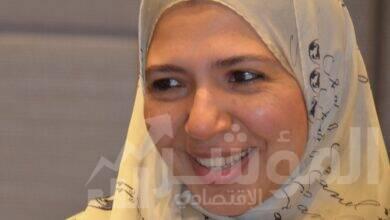 "صورة انضمام داليا ابراهيم لمجلس امناء مؤسسة ""اندفور ايجيبت""  Endeavor Egypt"