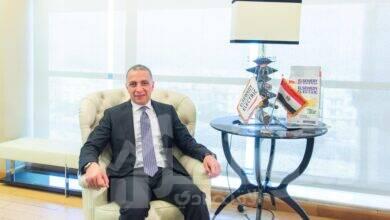 صورة شركة السويدي اليكتريك للتجارة والتوزيع توقع مجموعة عقود لصالح الشركة المصرية لنقل الكهرباء