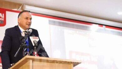 """صورة """"سيمون كوتشنر أند بارتنرز"""" للإستشارات التسويقية يختار مها رشاد مديرا عاما لمكتب القاهرة"""
