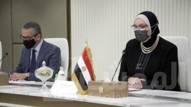صورة «جمال السادات» يشهد إطلاق مجلس الأعمال الإماراتي المصري لدعم الشراكة والتنمية بين البلدين