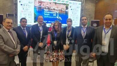 صورة ثروة كابيتال تشارك في قمة مصر لريادة الأعمال بأسوان