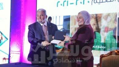 """صورة بروتوكول تعاون بين البنك المصري لتنمية الصادرات EBE و""""مصر الخير"""" لتمويل 83 منحة دراسية بالتعليم الفني والجامعي"""