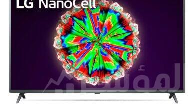 صورة إل جي تطلق شاشاتها المميزة من طراز NanoCell لعام 2020