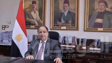 صورة الرئيس السيسى يُولى اهتمامًا كبيرًا بتطوير وميكنة منظومة العمل الحكومى
