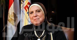 صورة وزيرة التجارة والصناعة ونظيرها الروسي يبحثان تعزيز التعاون الاقتصادى المشترك بين مصر ورسيا خلال المرحلة المقبلة