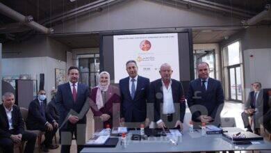 """صورة """"أورا ديفلوبرز"""" توقع عقد قرض مشترك طويل الاجل لتمويل تطوير وإنشاء مشروع """"زد"""" الشيخ زايد"""