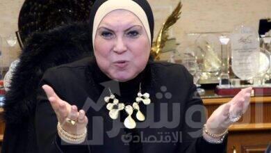 صورة الرئيس السيسى يصدق على حركة ترقيات التمثيل التجارى