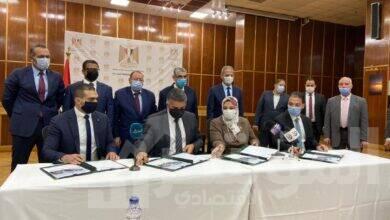 صورة تحالف سيمنس – حسن علام للإنشاءات يُقيم مركز التحكم القومي للكهرباء في العاصمة الإدارية الجديدة