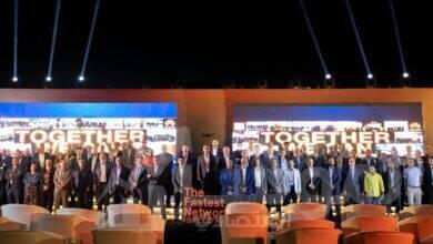 """صورة هواوي تكنولوجيز واورنچمصر تحتفلان بشراكتهما الناجحة في قمة """"معا نستطيع"""""""
