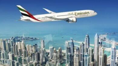صورة مصر للطيران وطيران الخليج تتوسعان في اتفاقية مشاركة بالرمز