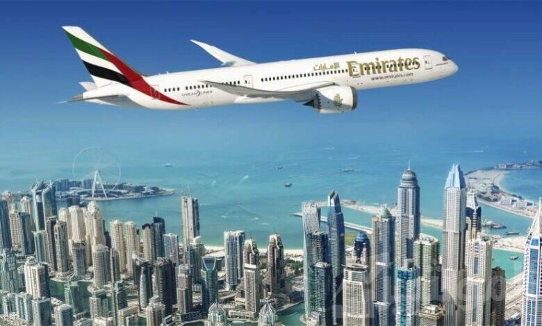 مصر للطيران وطيران الخليج تتوسعان في اتفاقية مشاركة بالرمز